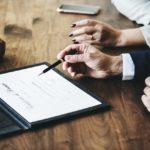 גיוס הלוואה בנקאית לעסק